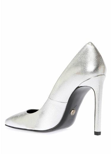 Academia Ayakkabı Gümüş